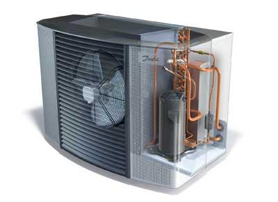 Bay Area Heat Pump Repair Altai Heating Air