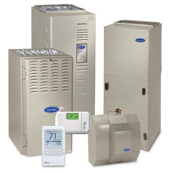 Bay Area Furnace Services